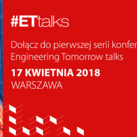#ETtalks by Danfoss