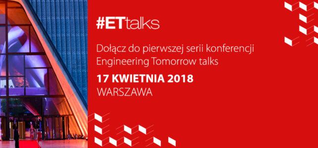 #ETtalks by Danfoss
