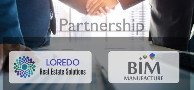 LOREDO RES & BIM Manufacture – Strategic Partnership