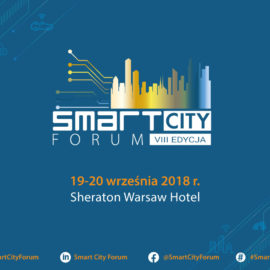 Loredo RES during Smart City Forum