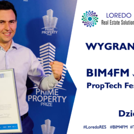 PropTech Festival 2019 Winner!