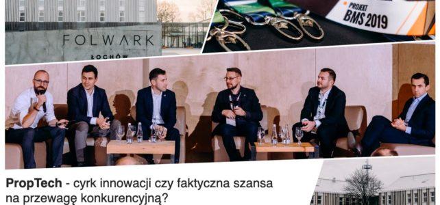 Projekt BMS 2019 Conference
